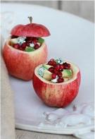 En Güzel Meyve Sebze Sunumları